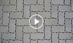 Pavimentos drenantes con adoquines II