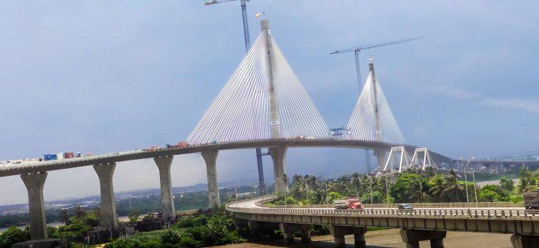 Nuevo Puente Pumarejo, la megaobra para la Región Caribe