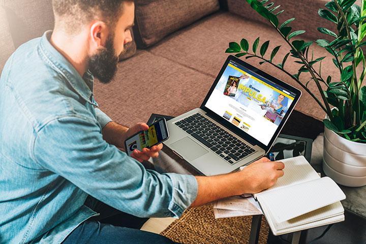 'E-learning' para tu negocio