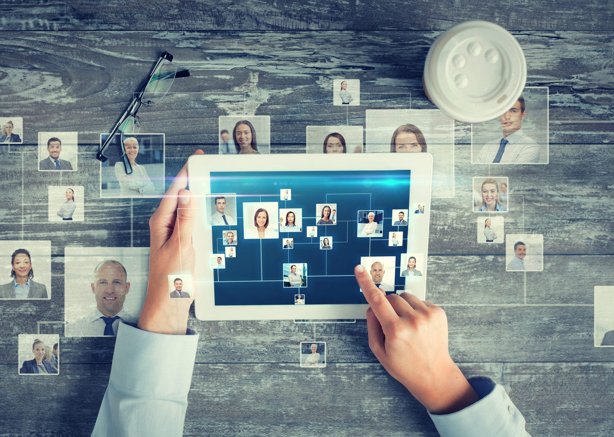 ¿Qué es el 'Networking'?