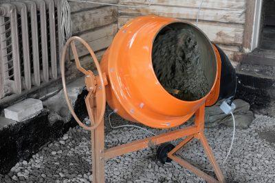 Diseño y optimización de mezclas de concreto